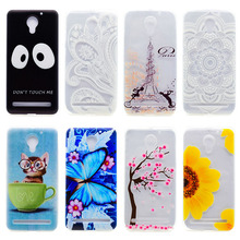 K10A40 Phone Cover Case For Lenovo Vibe C2 K10A40 Cellphone Soft Silicone For Lenovo K10A40 Cases Cover For For Lenovo C2