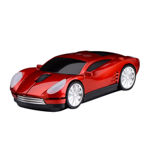 Super Sports Car Rechargable Mouse 1600 DPI Ferrari Car Shape Mouse Racing upmarket car Wireless Mice for Gaming/Computer/Laptop