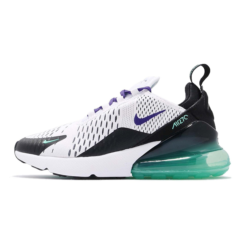 Nike Air Max 270 180 Running Shoes Sport Outdoor Sneakers Comfortable Breathable for Women 943345-601 36-39 EUR Size 315