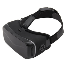 "2K VR 3D Virtual Reality Goggles All In One Google VR Headset Android 6.0 RK3399 2560*1440 P IPS 5.5"" 2GB/16GB VR Box 3D Glasses(China)"
