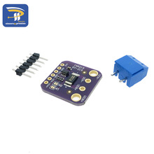 GY-219 INA219 I2C interface High Side DC Current Sensor Breakout power monitoring sensor module