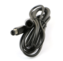 Controller Extension Cable For Wii Game Cube NGC 20pcs/lot