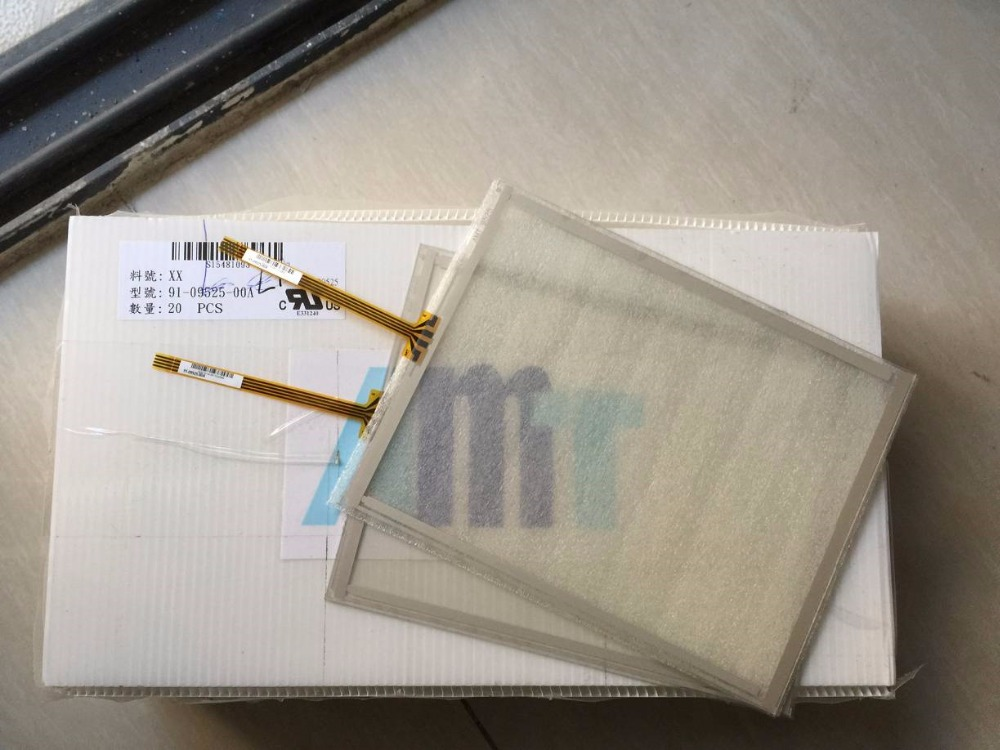 New original AMT9532 91-09532-00A Touch Panel<br>