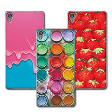For Sony Xperia XA Ultra 6 inch Crown Newest Cute Case For Sony Xperia C6 Cover Coque For Sony Xperia XA Ultra Phone Case(China)
