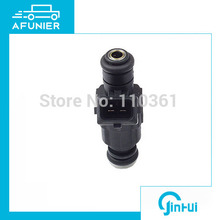 12 months quality guarantee fuel injector nozzle for Mercedes ML 32(Truck) and other cars OE No.0280155742,A1120780049