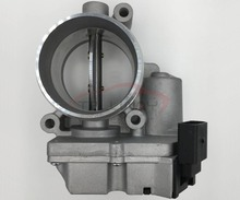 High Quality For KIA Ceed 08- For Optima Magentis 06-10 For Carens 06- Throttle Body 35100-27410 3510027410