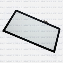 "New 15.6"" for Sony Vaio SVF142C29M SVF142C29U Touch Screen Glass Digitizer Repairing Parts"
