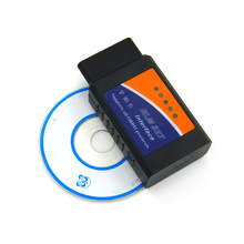 WIFI ELM327 Wireless OBD2 Auto Scanner Adapter Scan Tool for iPhone iPad iPod Free shiping