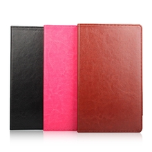 PU Leather Stand Folio Protective Cover for CHUWI Hi10 Pro Tablet PC Case 3 colors