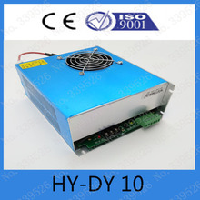 hot sale and promotion DY 10 220v   80w power supply for reci tube  80w  co2 laser power source