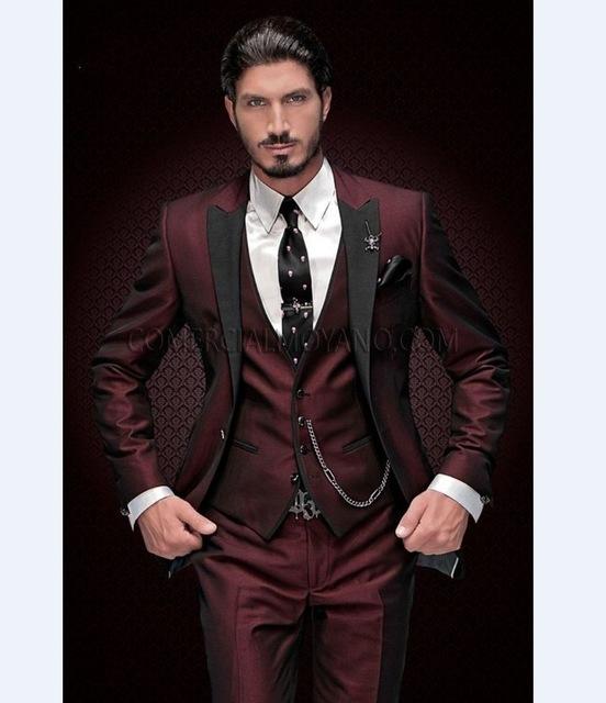 New-Arrival-Groomsmen-Peak-Black-Lapel-Groom-Tuxedos-Burgundy-Men-Suits-Wedding-Best-Man-Blazer-Jacket.jpg_640x640