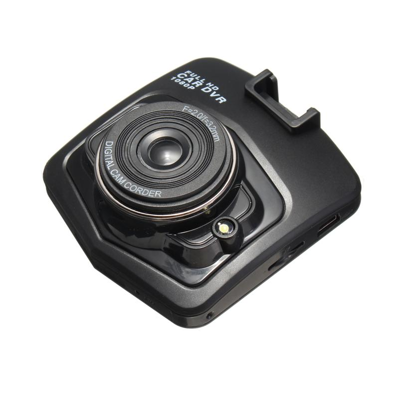 Mini Full HD 1080P Car DVR Camera Dash Ccam Video Registrator Recorder G-sensor Night Vision Dash Cam 5