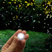 180Pcs/lot White LED Berry Lights Romantic Wedding Decorations Venue Party Function Pearls Balloons By DHL/EMS(China)