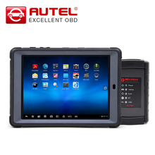 "100% Original Autel MaxiSys Mini MS905 Diagnostic Analysis System with 7.9"" Screen LED Touch Display global DHL free"