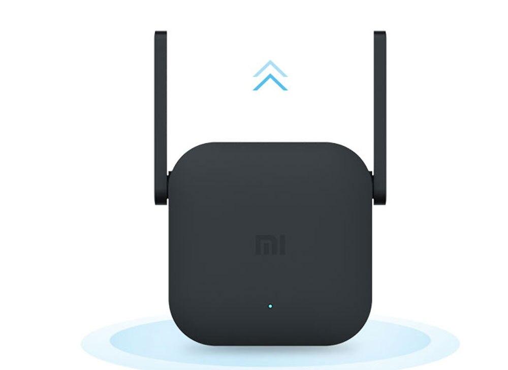 Original Xiaomi Pro 300M WiFi Router Amplifier Repeater Signal Cover Extender Roteador 2 Wireless Router Repetidor Mi repeater (9)