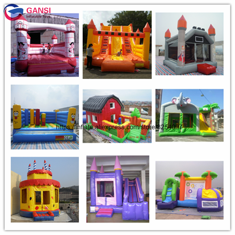 inflatable bounce house03_1
