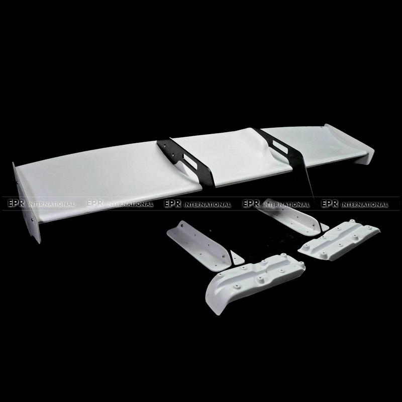 R35 LB Style GT Wing Set 5Pcs FRP(3)_1