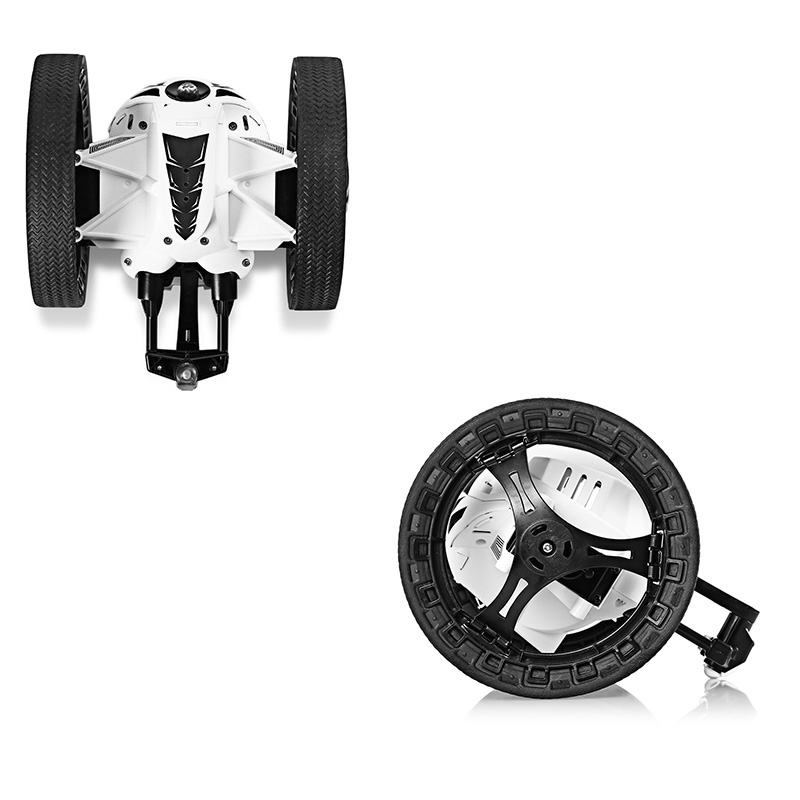 RC Robot Car-4