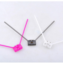 Receiver Antenna Fixing Seat Mount Holder for CC3D Atom CC3D Mini RC Multirotor FPV Quadcopter