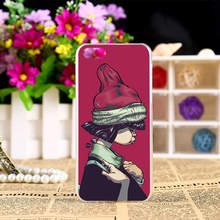 Hard Plastic Soft TPU Phone Case For Apple iPhone 4S 44S 4G Back Covers For iPod Touch 5 5th 5G Touch5