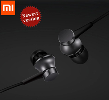 100% Original xiaomi mi colorful earphone 2017 fresh for Xiaomi Redmi Red Mi 4 pro Mobile Phone