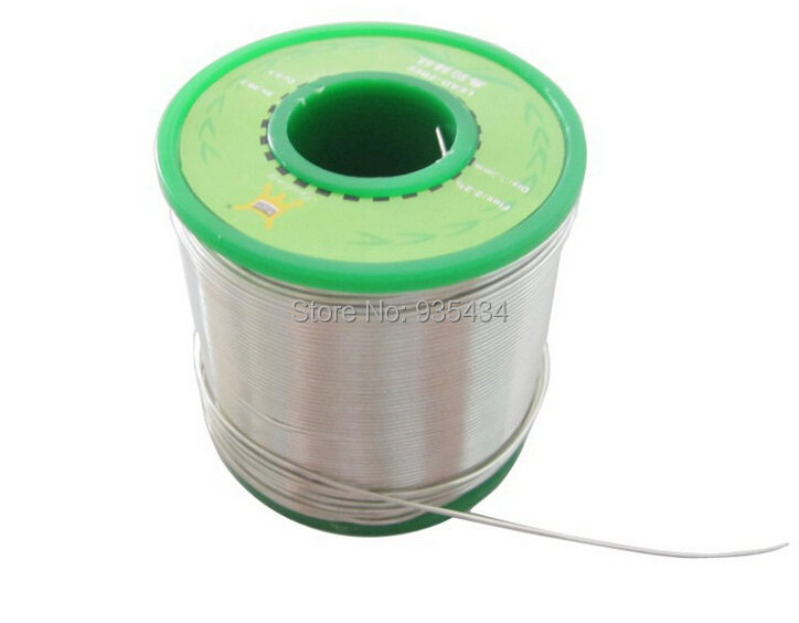 0.8mm 500g Lead-Free low melting point Solder wire/soldering wire Electronic repair welding wire<br><br>Aliexpress