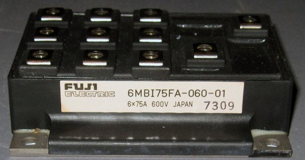 6MBI75FA-060-01 6MBI100FA-060-01 Japan power modules/special--SZHSX<br><br>Aliexpress