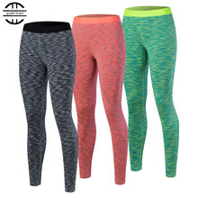 Brand Yoga Pants Womens Sport Clothing High Waist Yoga Leggings Sportswear Fitness Wear for Gym Running Sport Trousers Yoga Pant