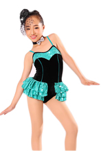 Buy Arrival Rushed Polyester Dress Children Dance Girls Ballet Costumes Performances Dress Latin Costume latin dance dress women for $43.90 in AliExpress store