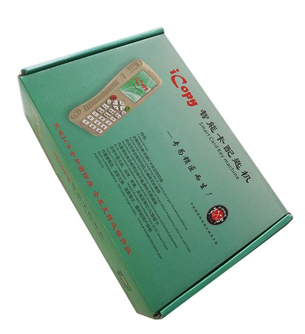 smart card encoder