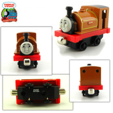 Thomas& Friends- Duke Locomotive Diecast Metal Train Toys  Toy Magnetic Models Toys For Kids Children Xmas Gifts