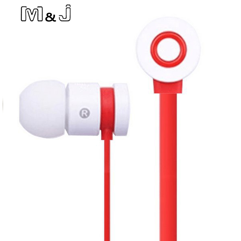 2017   Best Quality New Version Earphones UrB 3.0 G18 In-Ear Earbuds Stereo Headset Noise Isolation with Mic Free Shipping<br><br>Aliexpress
