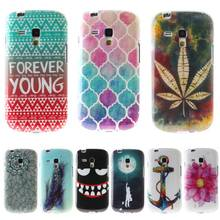 Buy TPU Case Samsung Galaxy S3 S 3 mini 8190 I8190 i8190t GT-i8190 GT-I8190N Silicone Cover Cases s iii mini 8200 i8200 for $2.77 in AliExpress store