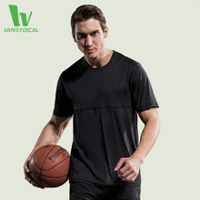 VANSYDICAL USA Basketball Jerseys Breathable Sports Training Boys T Shirt Throwback Jerseys Sportswear Basketball Training Quick