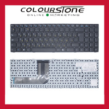 For Advent Modena M100 M101 M200 M201 M202 RU Laptop keyboard MP-09R66SU-F515 82R-15A011-4181