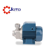 MKP-80 High Temperature Stainless Steel Centrifugal Vortex Pump Corrosion Resistant Chemical Pump For Hot Oil With Viton Seal(China)