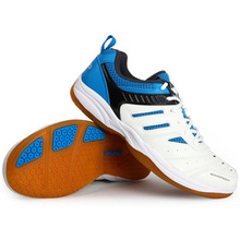 Top Quality Men's Badminton Shoes Non Slip Wear Original Tennis Shoes Brand Sneakers Sport Badminton Shoes For Men Size 4.5-9(China)