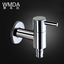 Dimension name up to full copper faucet bathroom washing machine leading mop pool faucet manufacturers selling SZ203(China)
