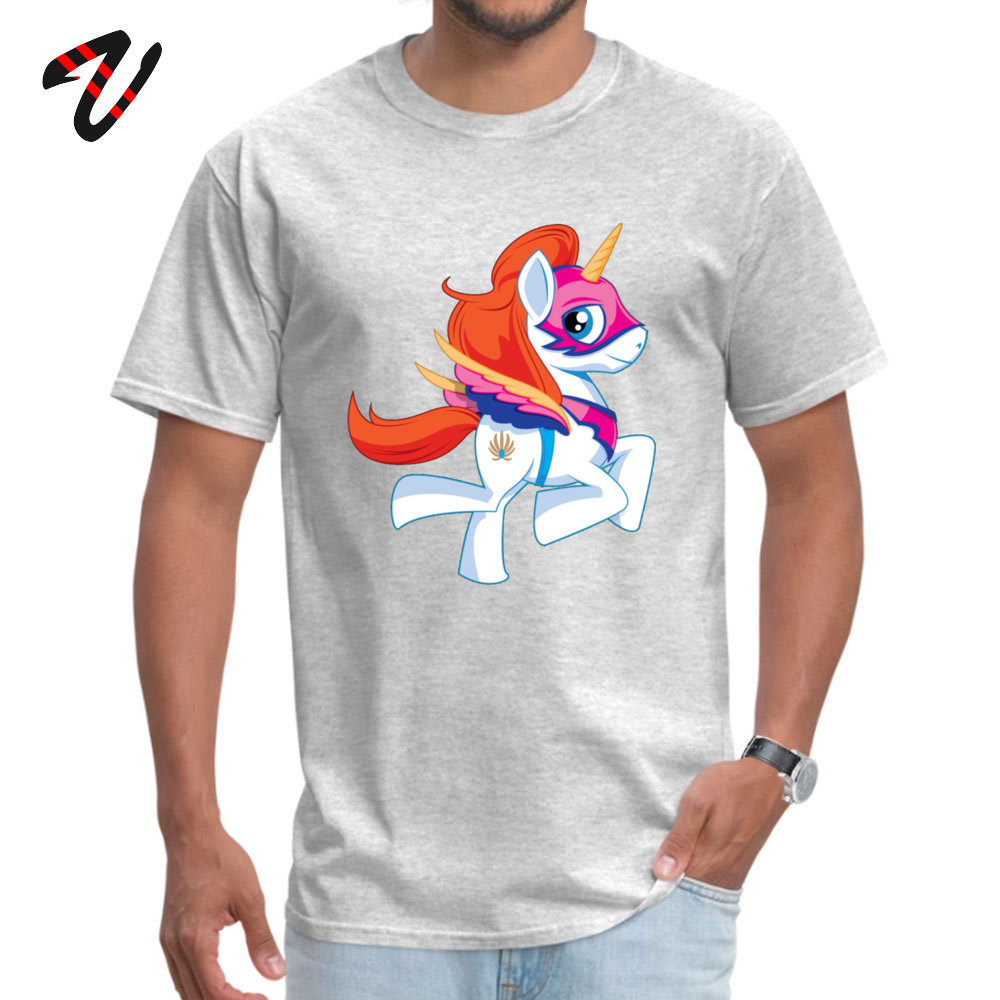 Printed Short Sleeve T Shirt April FOOL DAY O Neck Cotton Fabric Mens T-shirts Little Swifty Printed Sweatshirts Brand Little Swifty 9530 grey