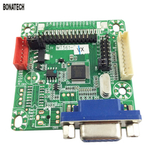 MT561-B LCD Monitor Driver Controller Board for 10 Inch To 42 Inch 5V Universal wide LVDS LCD Monitor(China)