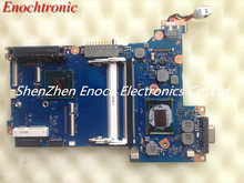 For Toshiba satellite R830 R835 laptop motherboard integrated  i5 CPU FAL3SY2,60days warranty stock No.999