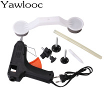 Yawlooc Car styling Covers Car Body Damage Repair Removal Tool Glue Gun Diypaint Care Car Repair Tools Kit Fix It