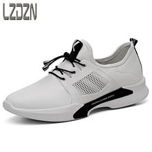 Autumn autumn tide brand men's casual shoes fashion shoes travel shoes sport autumn stylist shoes European version(China)