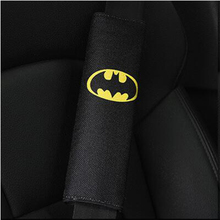 2pcs Car Child Safety Seat Belt Cover Strap Adjuster Pad Flax Kids Seat Belt Seatbelt Clip Booster Protector(China)
