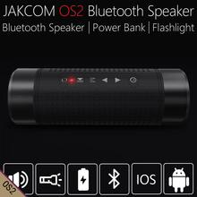 JAKCOM OS2 Smart Outdoor Speaker hot sale in Radio as mp3 player rolton e500 radio stations(China)