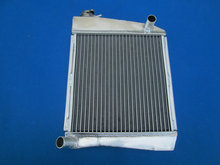 Custom factory price for AUSTIN ROVER MINI COOPER 1275 GT 1992-1997 Aluminum racing Radiator 92 93 94 95 96 97(China)