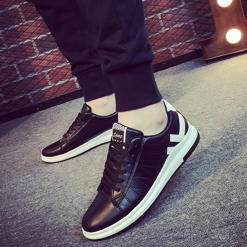 size 39-44 High Quality Men Breathable Casual Shoes fashion mens luxury branded designer male rubber sole shoes zapatillas<br><br>Aliexpress