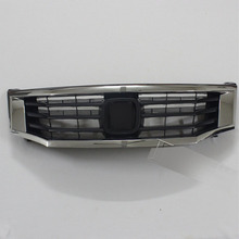 High quality For Honda Accord 2008-2011 Perfect Match Front Grills Racing Grills(China)