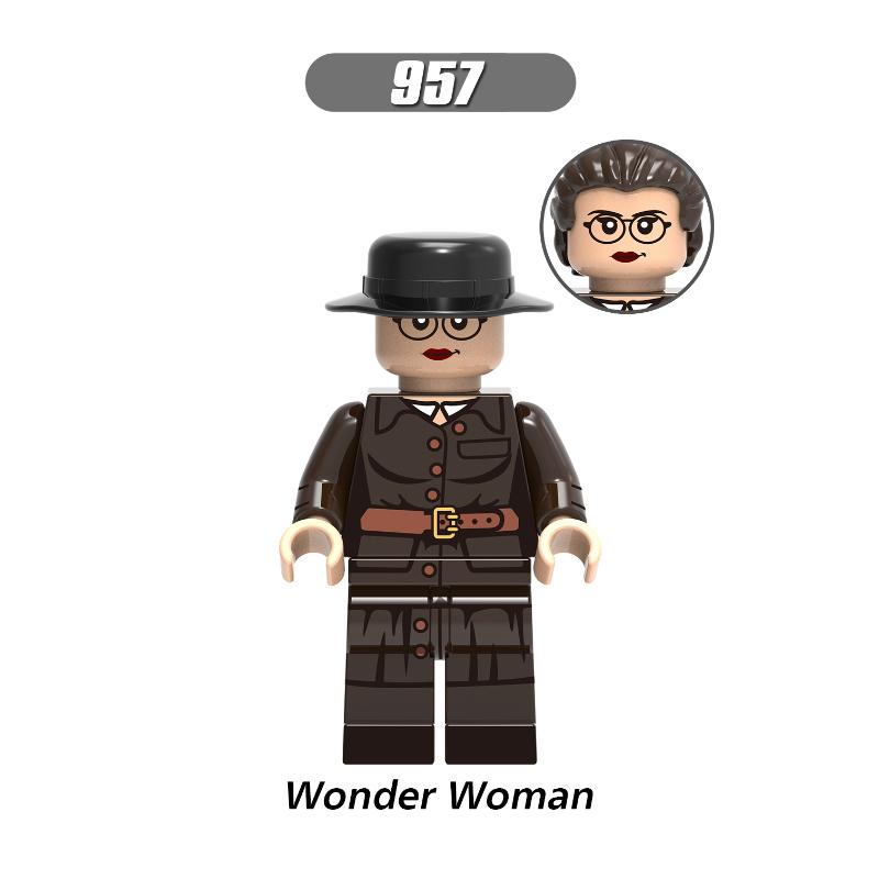 XH957-Wonder Woman