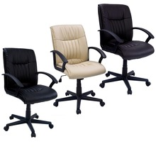 New Factory direct saling PU Leather Executive Office Chairs Luxury Computer Desk Sports Home Chair  CB10059